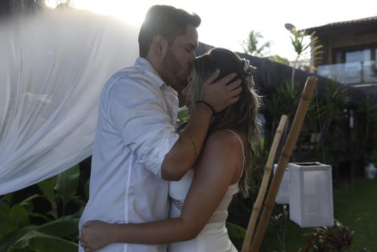 Elopement Wedding - Ensaio do Casal B