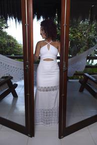Elopement Wedding - Noiva - Ensaio do Casal A