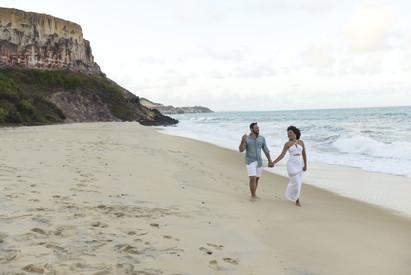 Elopement Wedding - Ensaio do Casal A