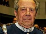 Fallece Ex- Tercer Comandante del Cuerpo de Bomberos de Valparaíso