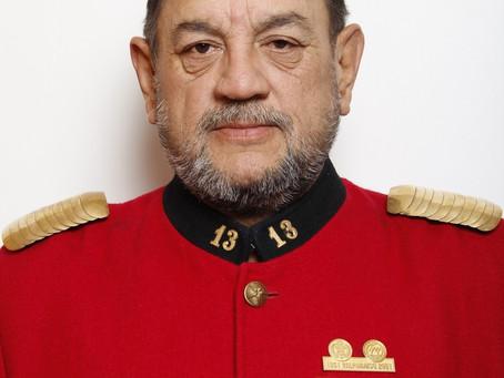 Fallece Ex- Comandante del Cuerpo de Bomberos de Valparaíso y Fundador de la 13a. Compañía