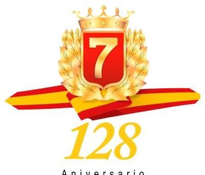 """Sesión Solemne Conmemorativa del 128° Aniversario de la Fundación de la 7a. Compañía """"Bomba España"""""""