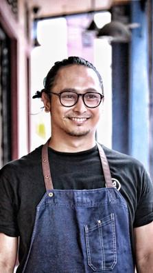 Meatsmith: Chef Kurt Sombero