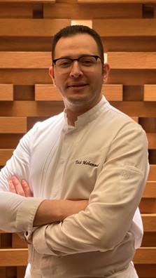 Opus: Chef Tazi Mohammed