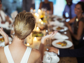 8 Simple Steps for the Perfect, Stress-Free Rehearsal Dinner