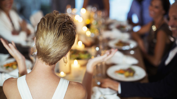 My Top 5 Tips to Keep in Mind When Planning For a Memorable Event.