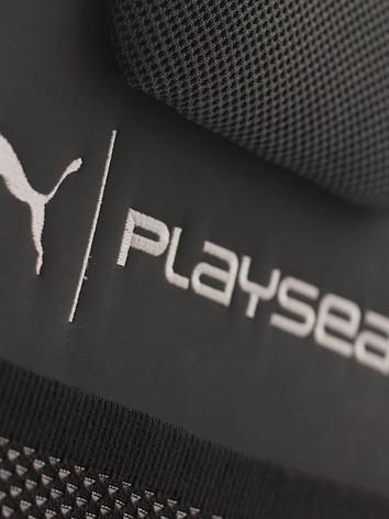 Playseat - PUMA Active Gaming Seat - BACK