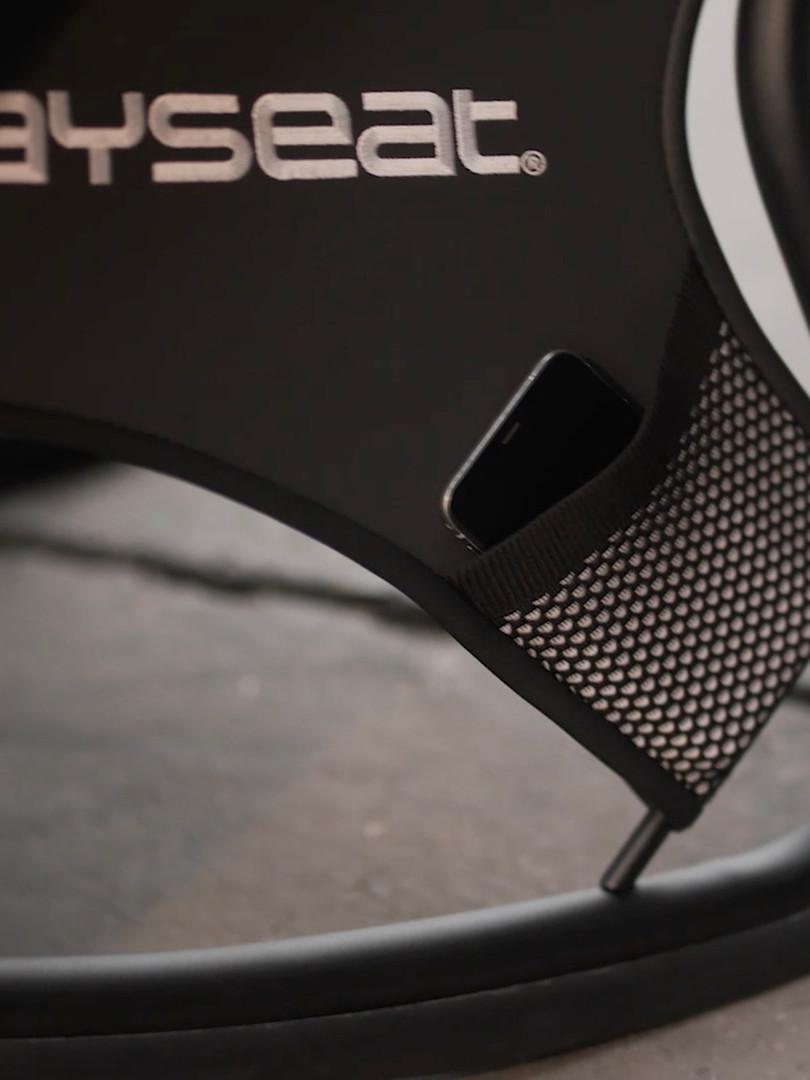 Playseat - PUMA Active Gaming Seat - FOOT