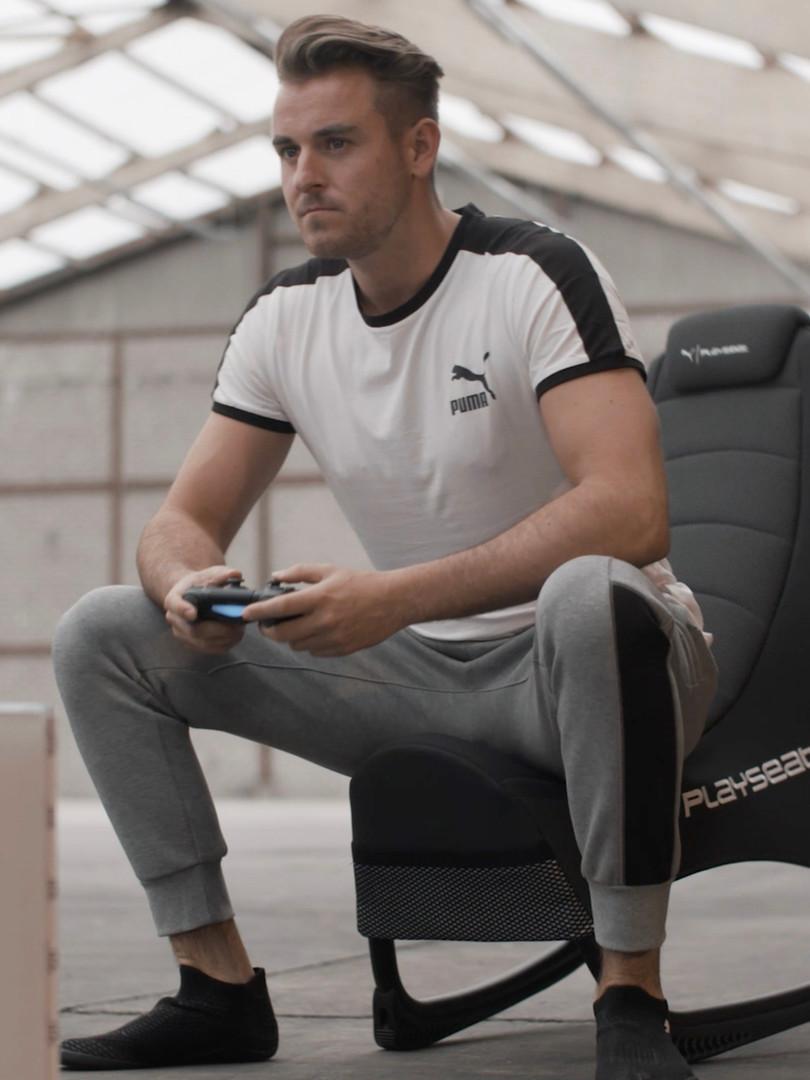 Playseat - PUMA Active Gaming Seat - Front
