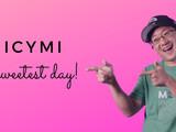 ICYMI: Sweetest Day!