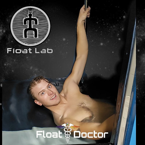 90 Minute Float (Gift Certificate)