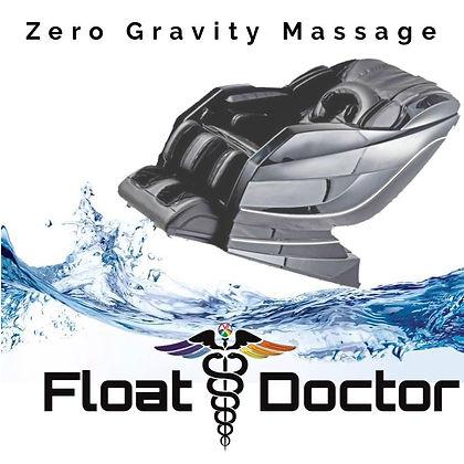 Full Body Zero Gravity Massage