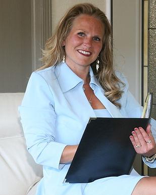 Elizabeth Heitzmann, LPC, therapist at Live Your Best Life Counseling.