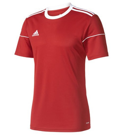 15 Home Kit Jersey (Red)