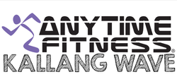 Anytime Fitness Kallang Wave