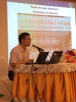 (Q-Thai & USTC)