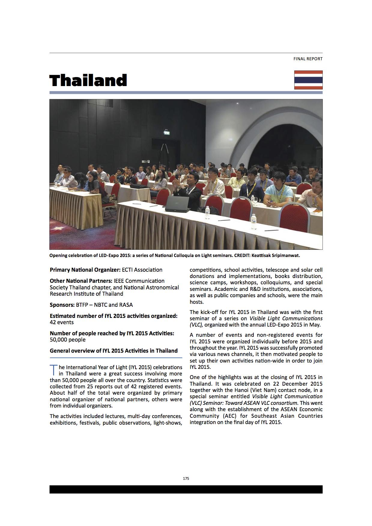 Thai-IYL2015-FInal-Report