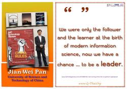 Jian-Wei Pan