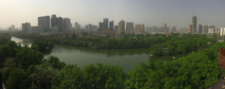 Hefei, Anhui