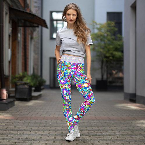 VIKI Merchandise ™Yoga Leggings