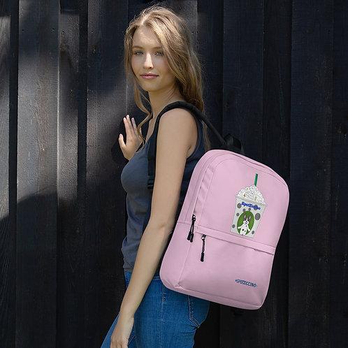 SPOTZICCINO™  Backpack (Pink)