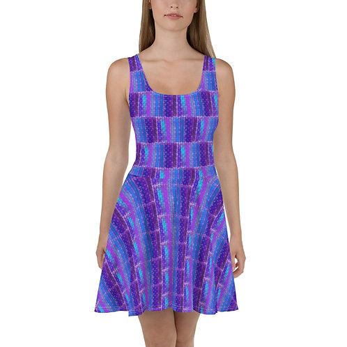 VIKI Merchandise™ Branded Skater Dress