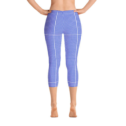 VIKI Merchandise™ Women's Capri Leggings