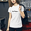 Thumbnail: Be Peace... Women's Slim Fit T-Shirt