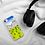 Thumbnail: SpotZ The Frenchie™ Branded Mt Rushmore iPhone Case