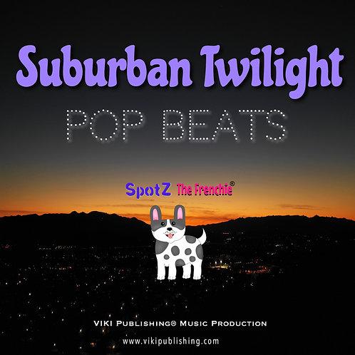 SuburbanTwilight (Instrumental)