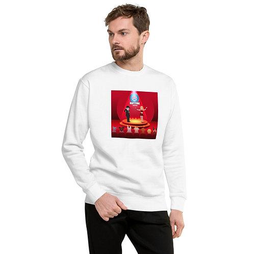 PUPSI SPOTZBOWL™ HALFTIME SHOW Men's Fleece Pullover
