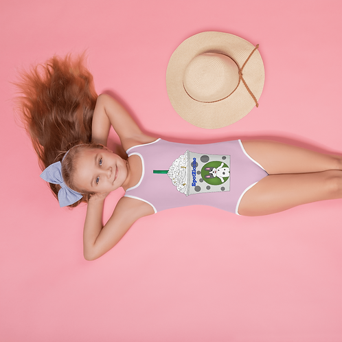 SPOTZICCINO™  Kids Swimsuit