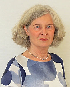 Angelika Richter, Psychotherapeutin (HPG)*, Heilpaktikerin für Psychotherapie