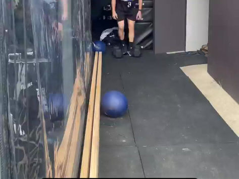 How To Train The Core