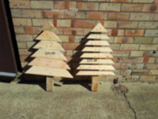 Xmas trees B & A .75 Metres.jpg