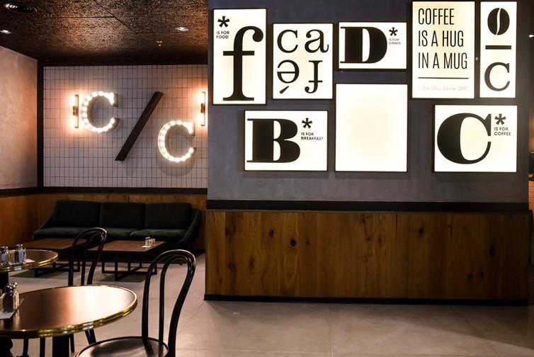 -CAFE CAFE-