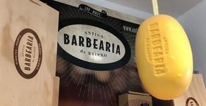 Antiga Barbearia de Bairro é modernidade