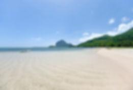 Mauritius Meer Süden