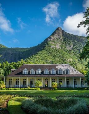 eureka Mauritius