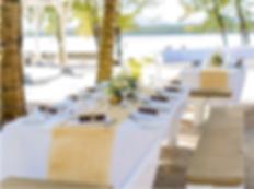 Heiraten auf der Kokosinsel