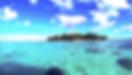 Hochzeit auf einer kleinen Insel