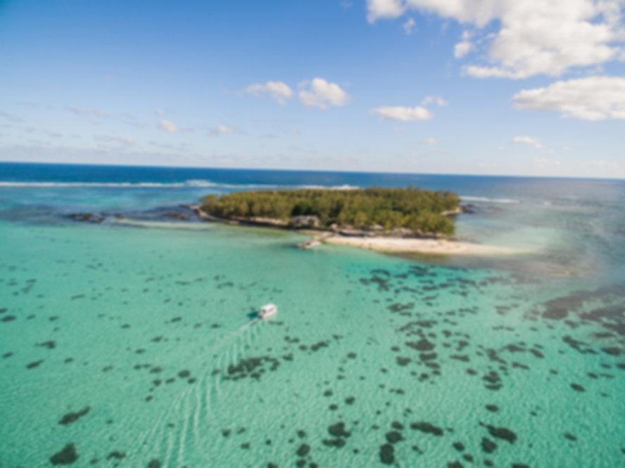 Heiraten auf einer Insel