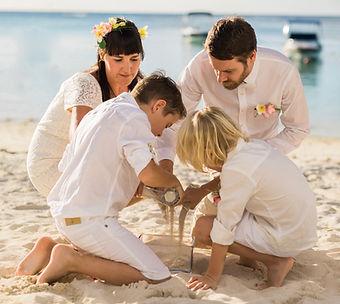Erneuerung des Ehegelübdes