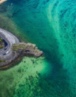 Mauritius Meer