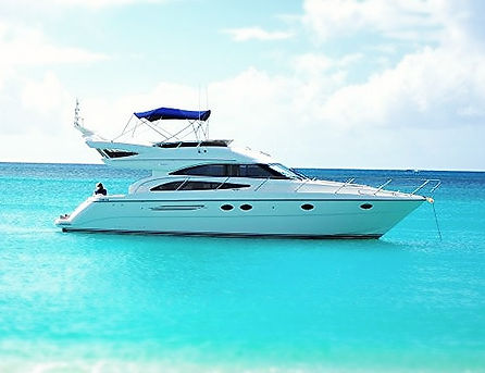 Se marier sur un yacht by Happily Forever