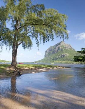 Morne Mauritius