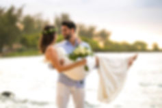 Heiraten auf Mauritius by Happily Forever