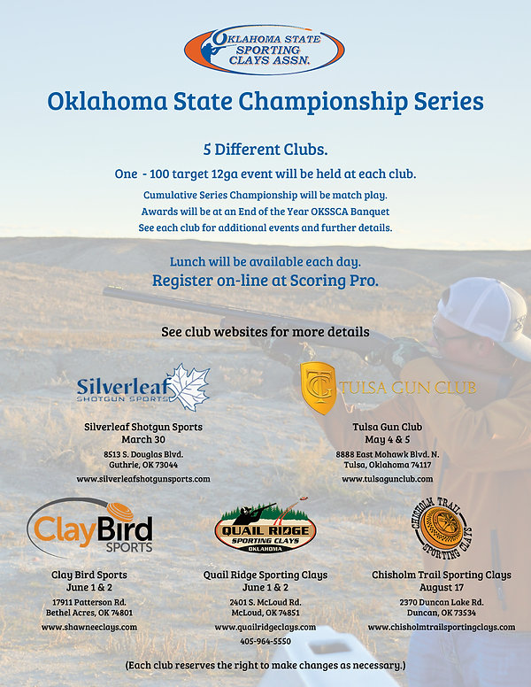 Oklahoma State Sporting Clays Mailer2.jp