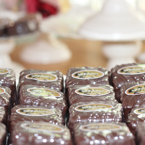 Por que amamos chocolate ?