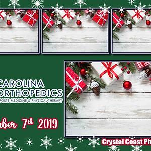 Carolina Orthopedics Christmas